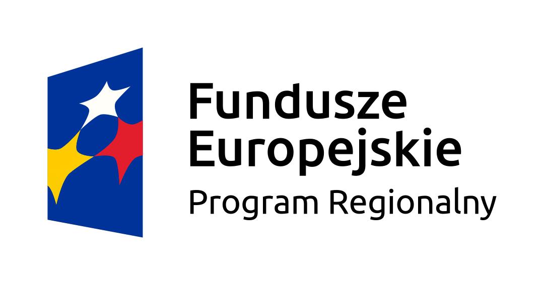 Fundusze Europejskie. Program Regionalny
